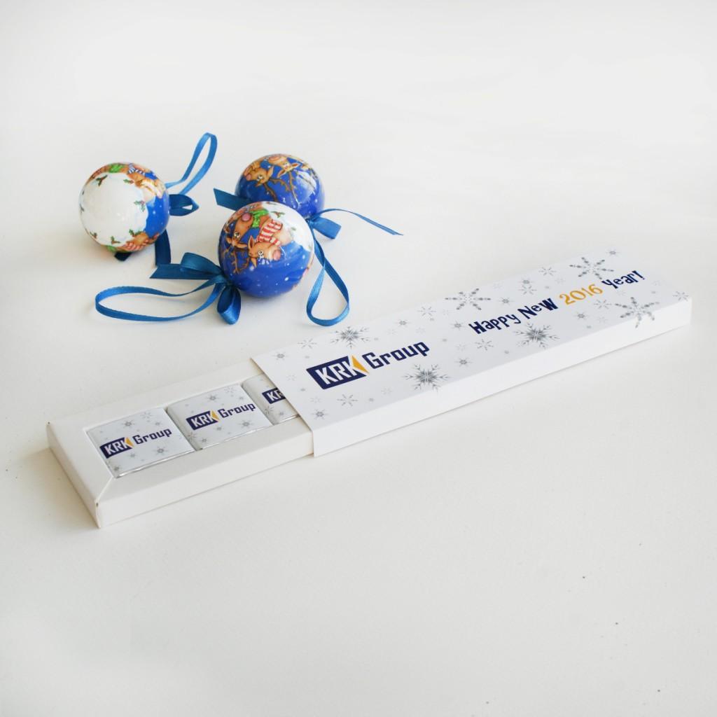 Коробка конфет №3