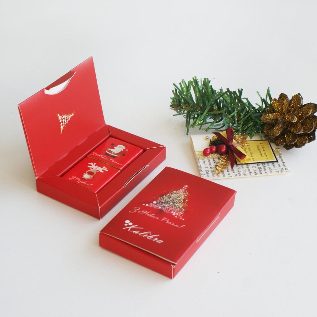 Корпоративные подарки с логотипом новый год 2017