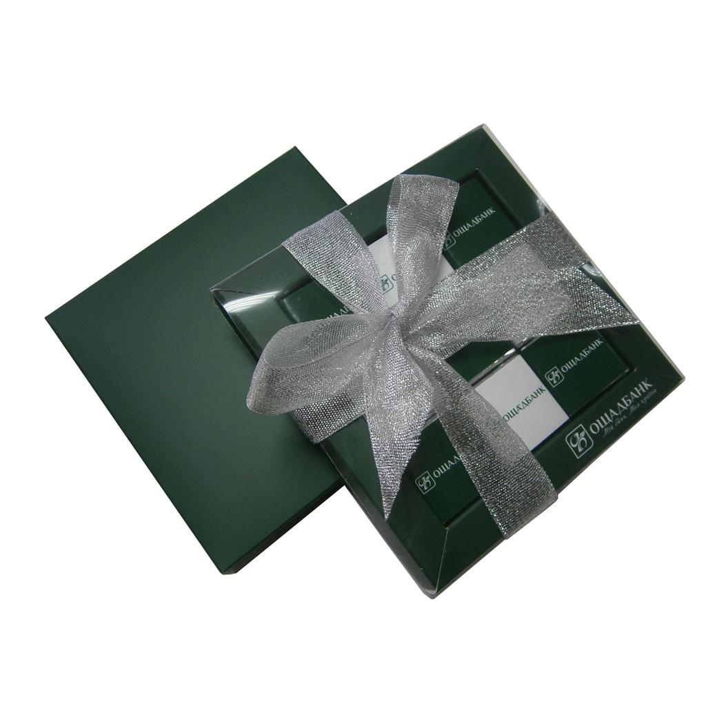 Шокопазл Пенал с прозрачной крышкой 9 минишоколадок
