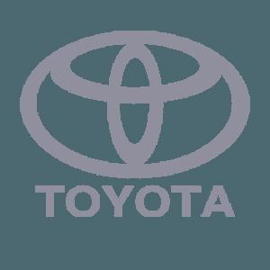 Логотип клиента « Toyota »