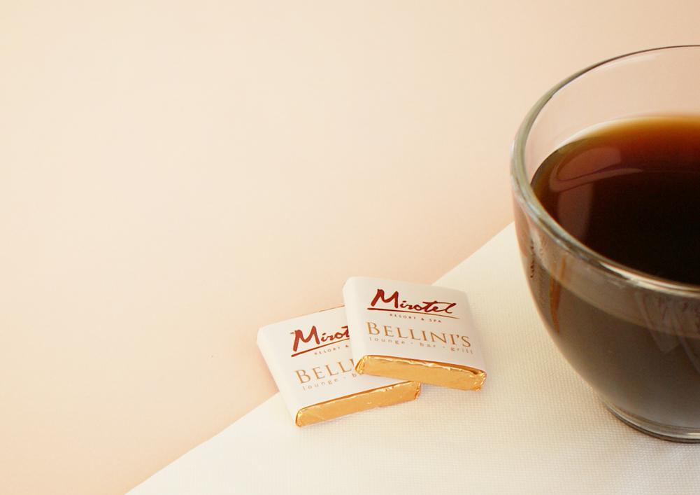 Мини-шоколад 5г